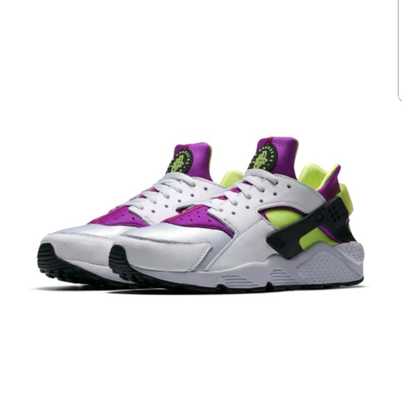 03abb6a2e0a italy nike air huarache black men aa674 11396  purchase nike air huarache  run 91 qs size 10.5 471d6 44230